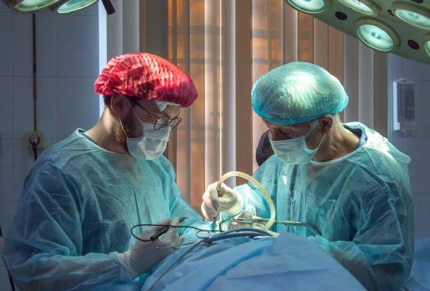 Skrzywienie penisa w przebiegu choroby Peyroniego