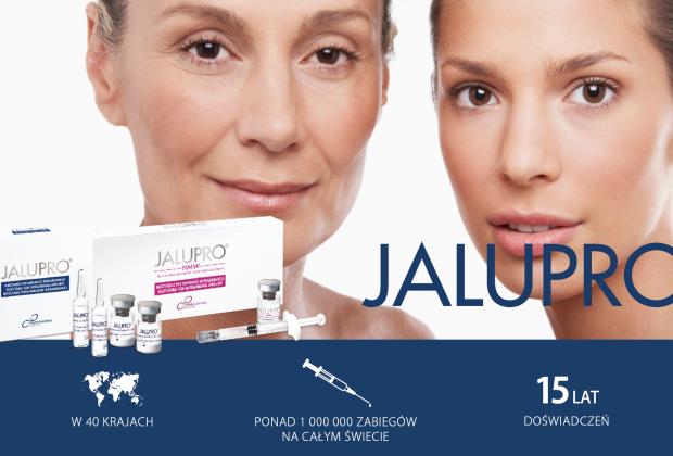 Aminokwasowa Terapia Zastępcza AART – JALUPRO®.